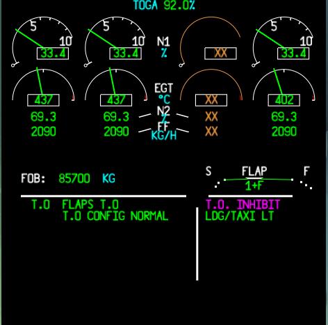 vasFMC 2 10 new screenshots - ScreenShots - X-Plane Org Forum